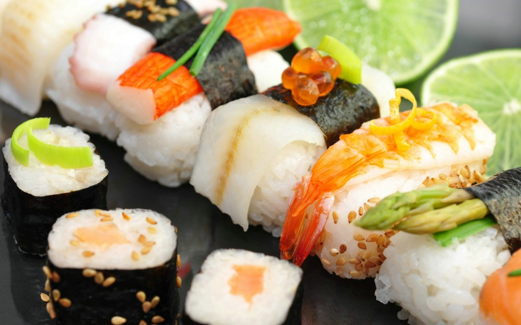 sushi-food-wide-wallpaper-49723-51402-hd-wallpapers