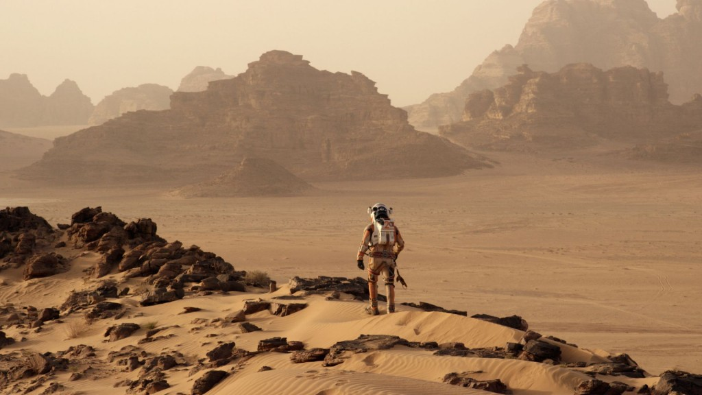 the martian movie wallpapers