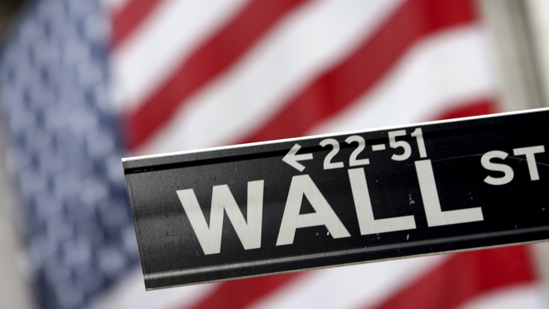 4 HD Wall Street Wallpapers