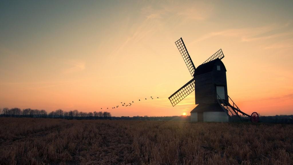 windmill-sunset-wallpaper-49679-51355-hd-wallpapers
