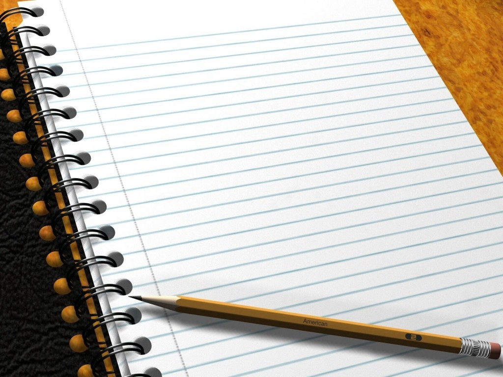 3d notebook wallpapers