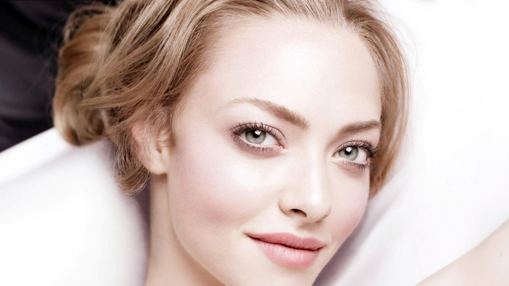 amanda seyfried face wallpapers