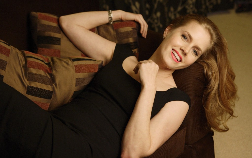 Amy Adams Wallpapers