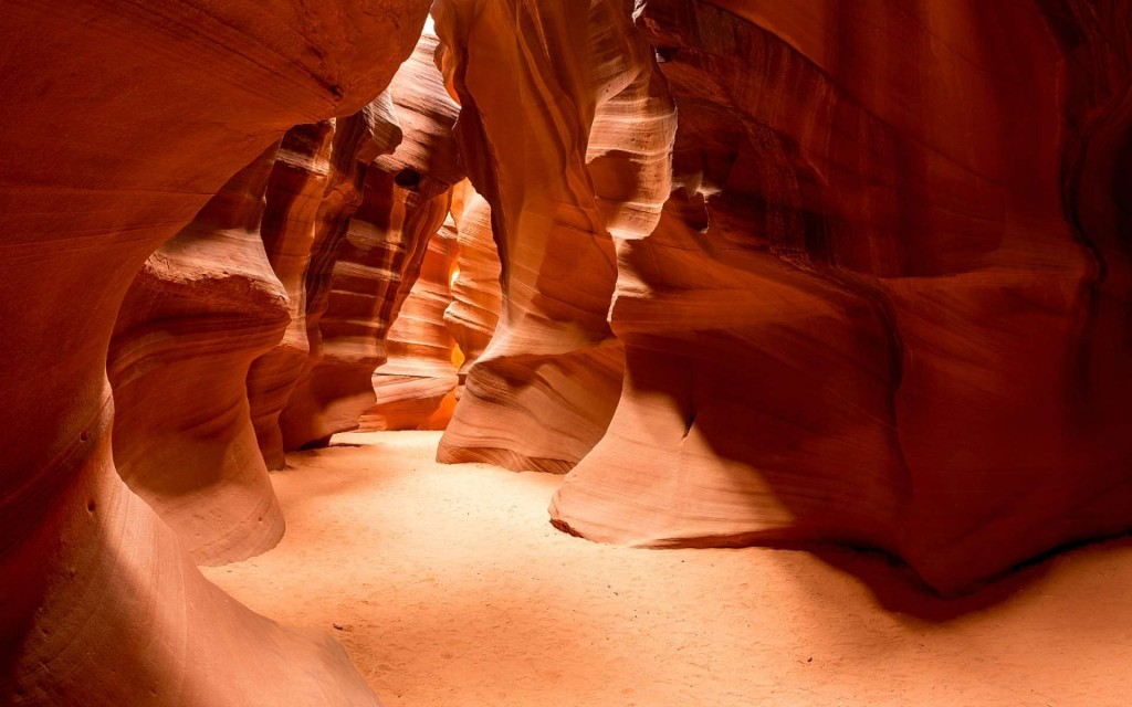 antelope canyon arizona wallpapers