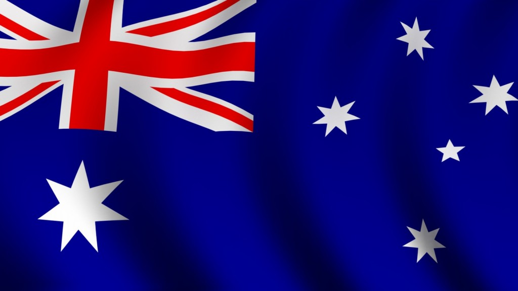 australia flag desktop wallpapers