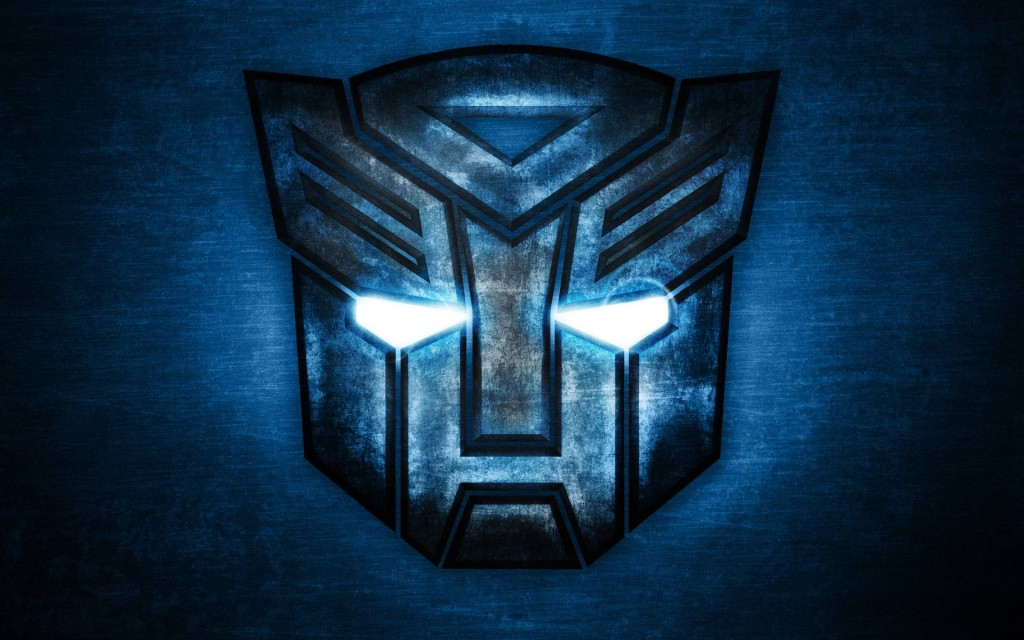 autobot logo desktop wallpapers