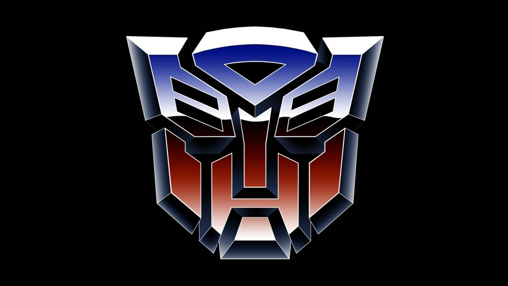 autobot logo wallpapers