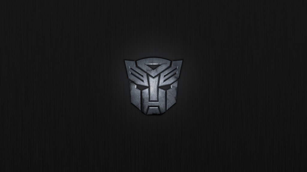 autobot logo widescreen wallpapers