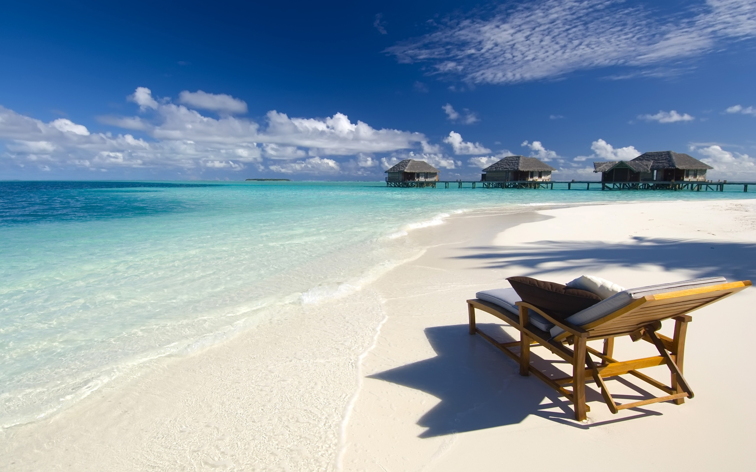Beach Lounge Chair 37 Wallpapers – Free Wallpapers