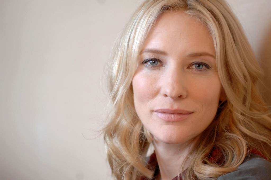 cate blanchett face wallpapers