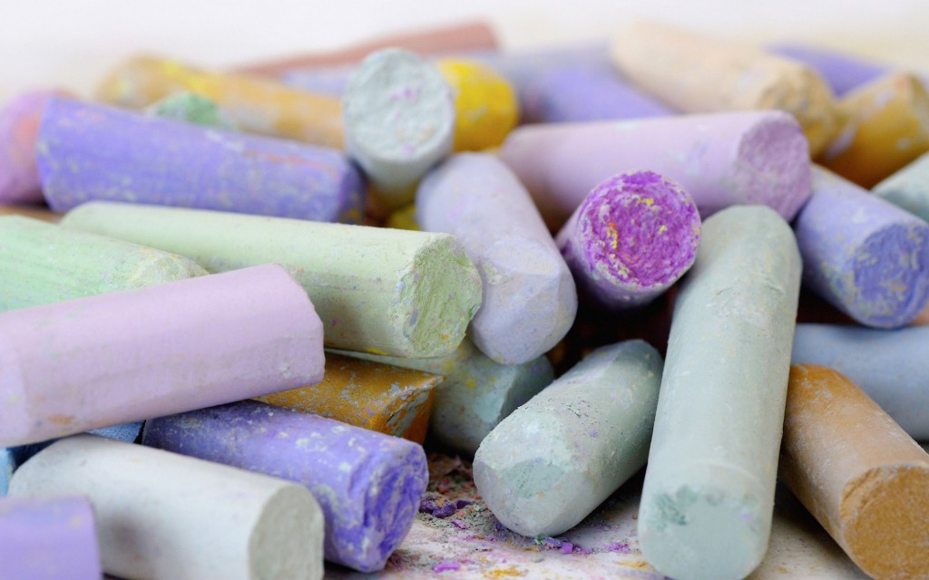 chalk wallpapers
