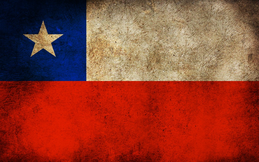 chile flag wallpapers