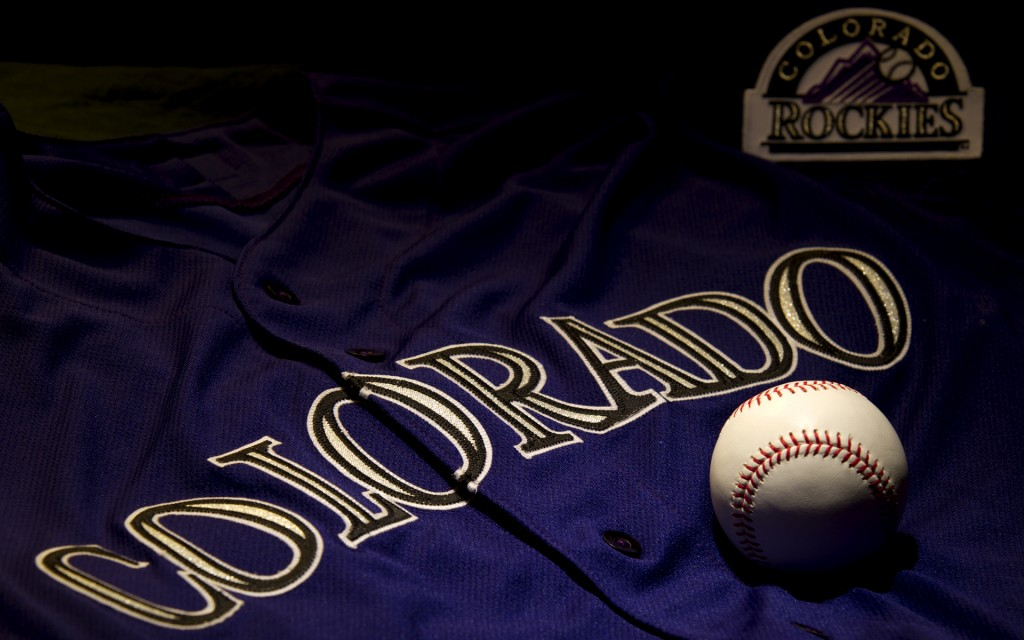 colorado rockies jersey wallpapers