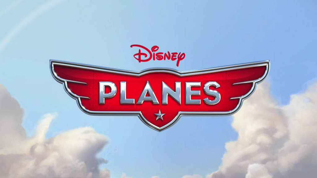 disney planes movie logo wallpapers