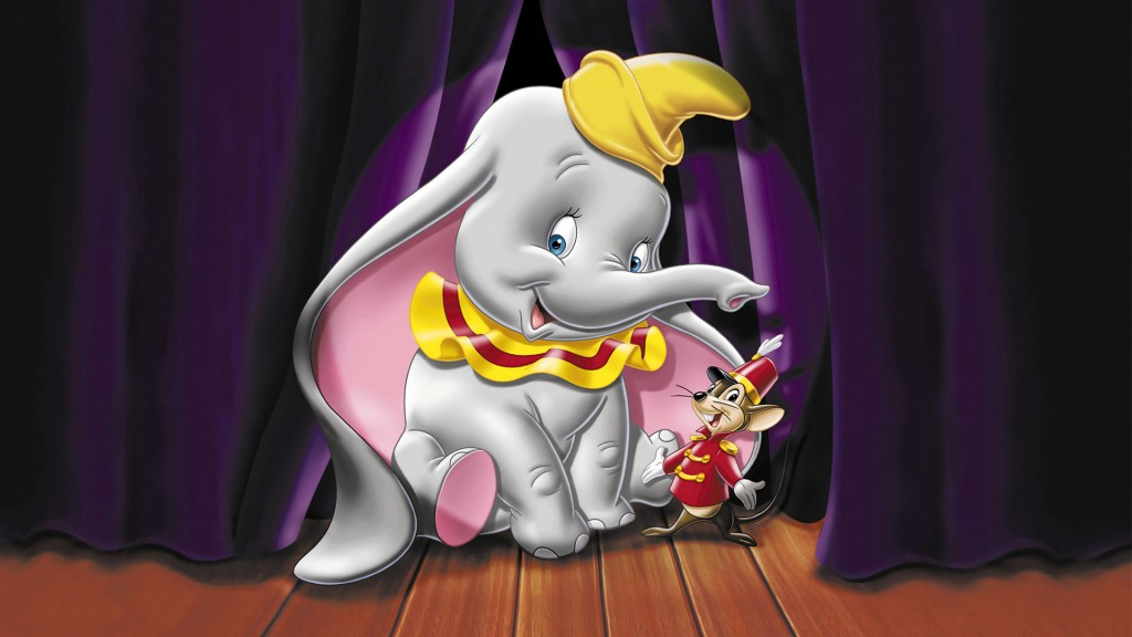 dumbo wallpapers