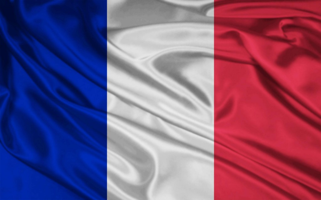 france flag desktop wallpapers