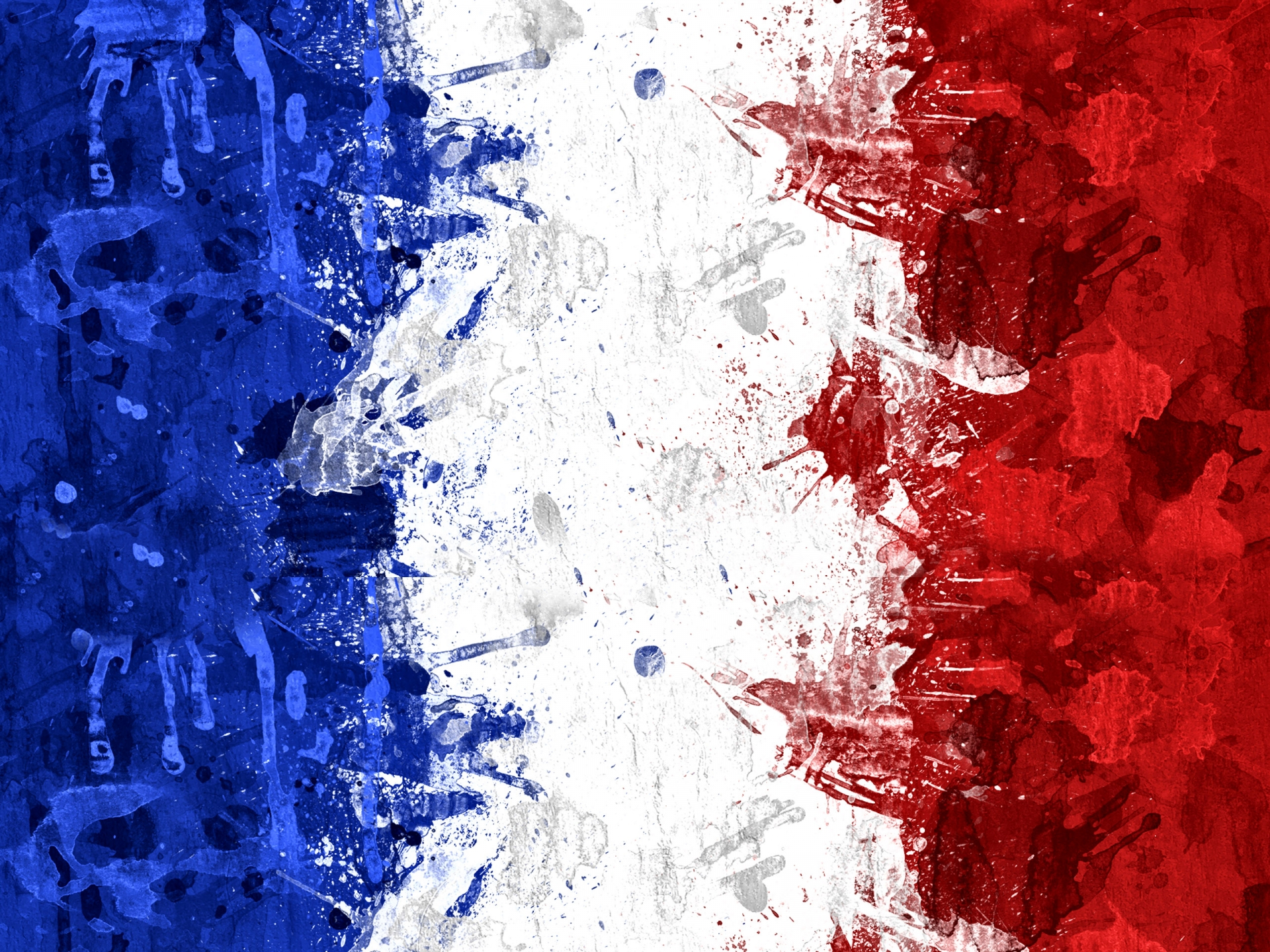 gallery for french flag wallpaper