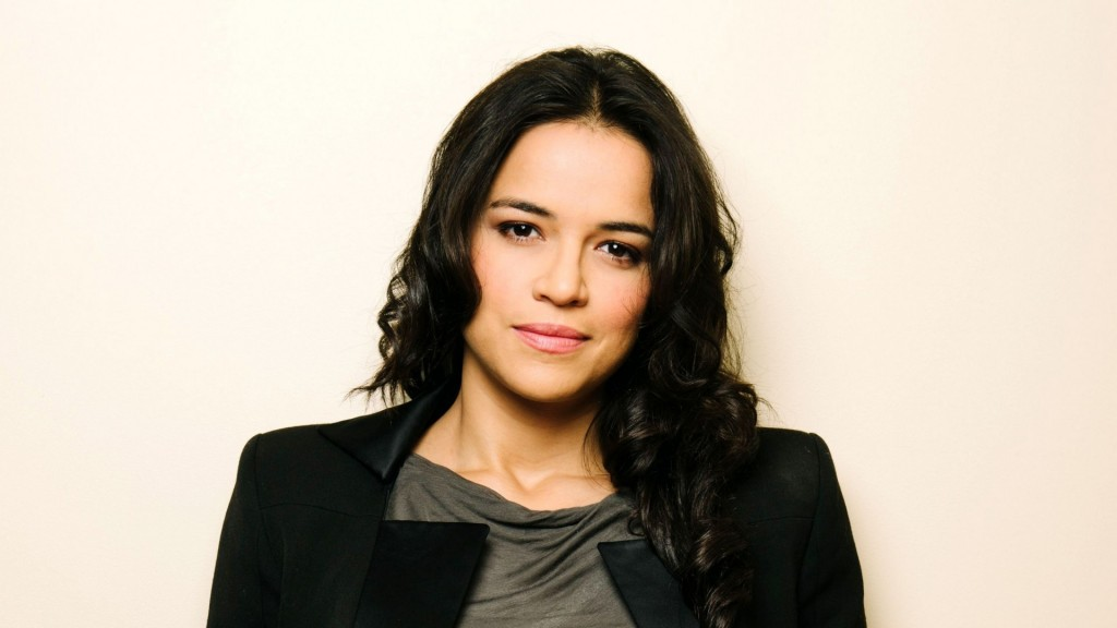 free michelle rodriguez wallpapers