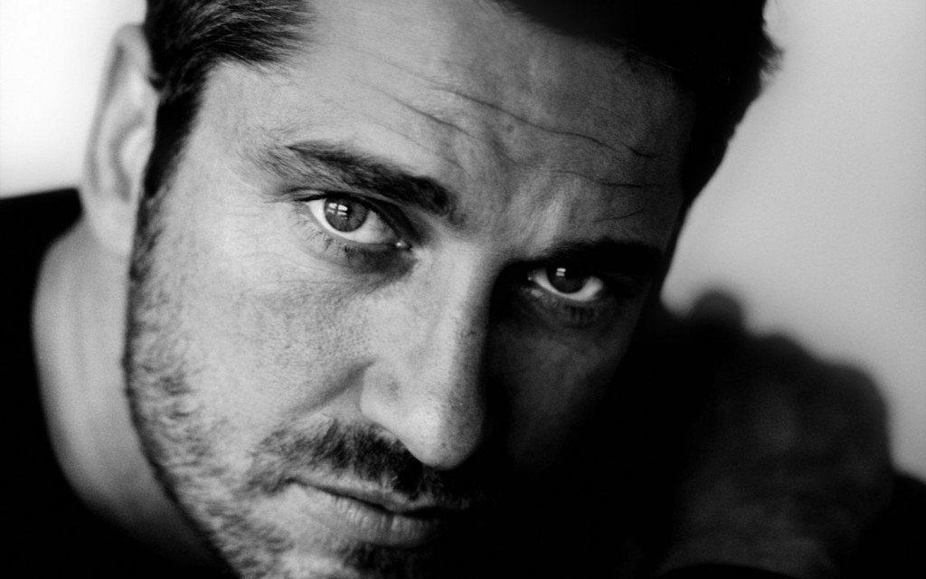 gerard butler widescreen wallpapers