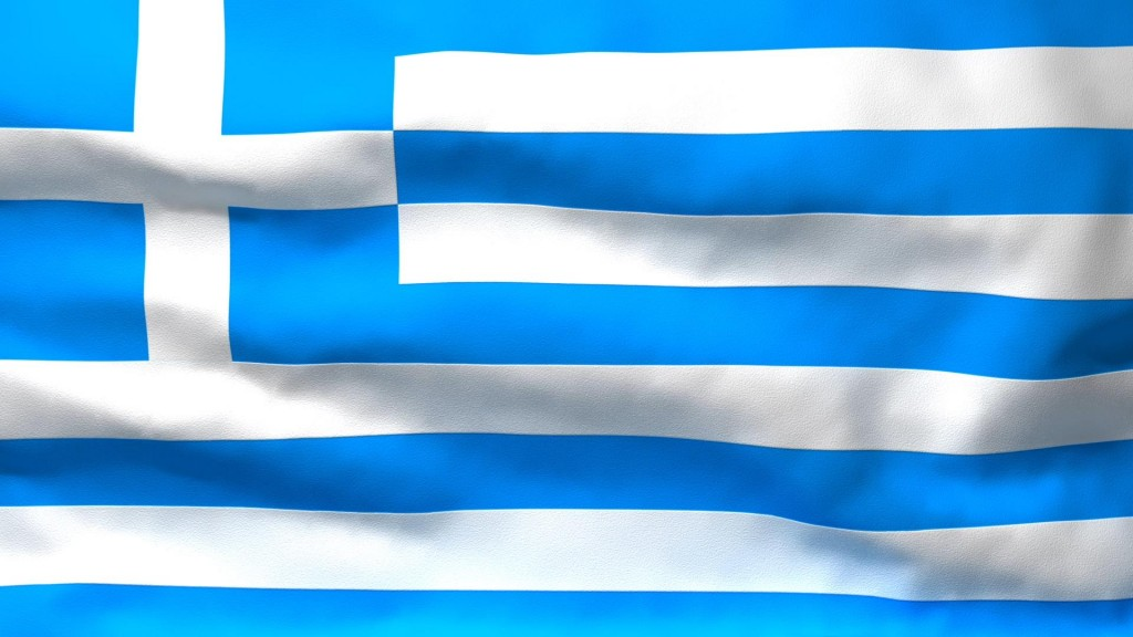 greece flag desktop wallpapers