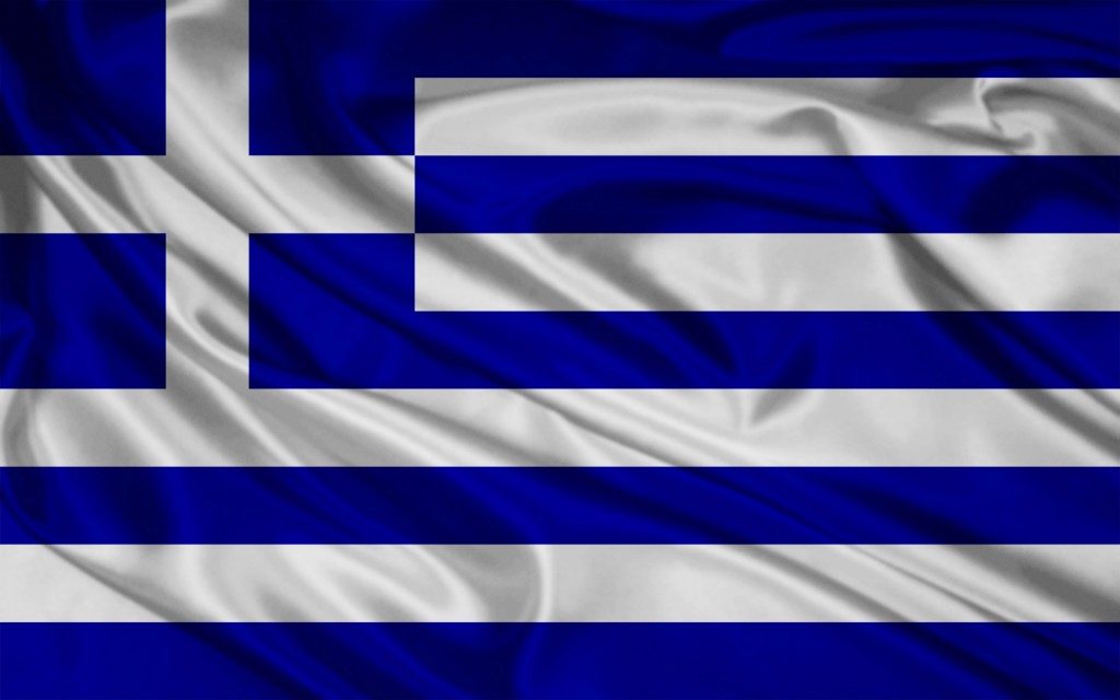 greece flag wallpapers