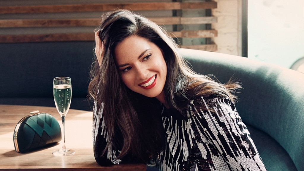 hot olivia munn wallpapers