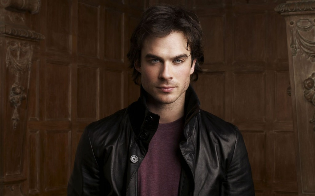 ian somerhalder actor wallpapers