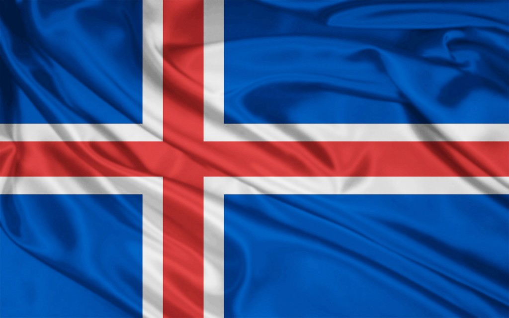 iceland flag wallpapers