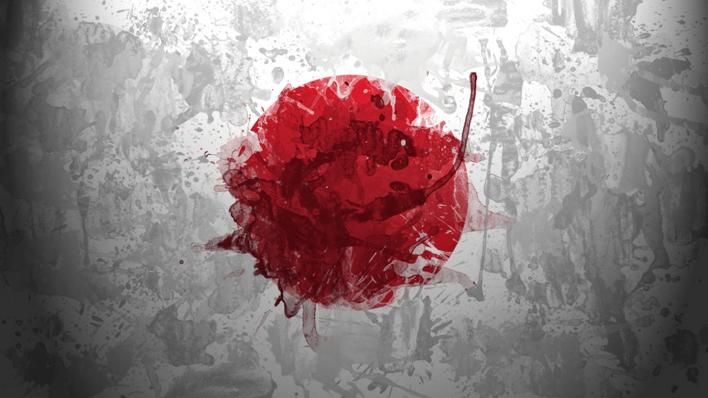 japan flag desktop wallpapers