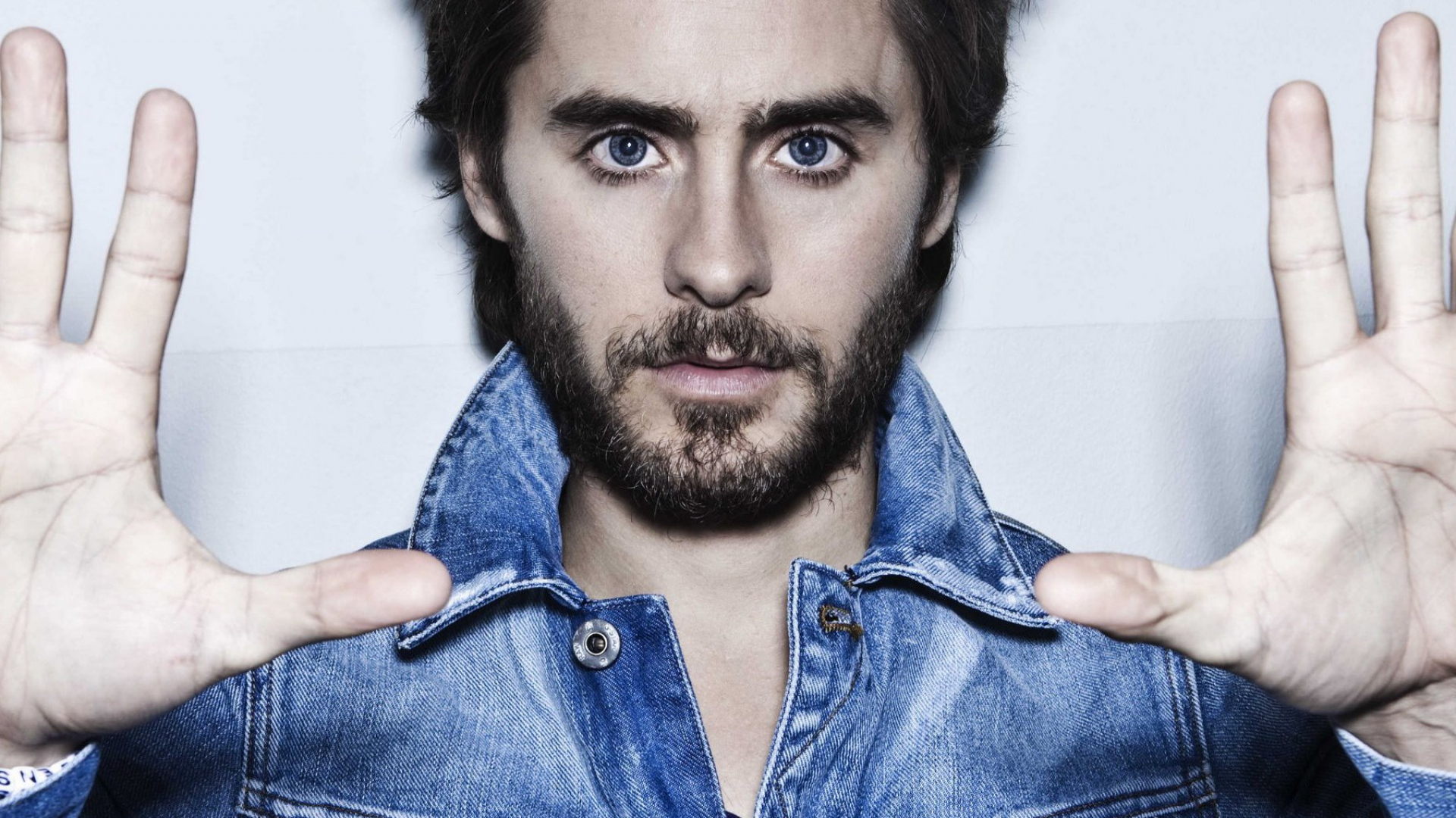 11 HD Jared Leto Wallpapers - HDWallSource.com