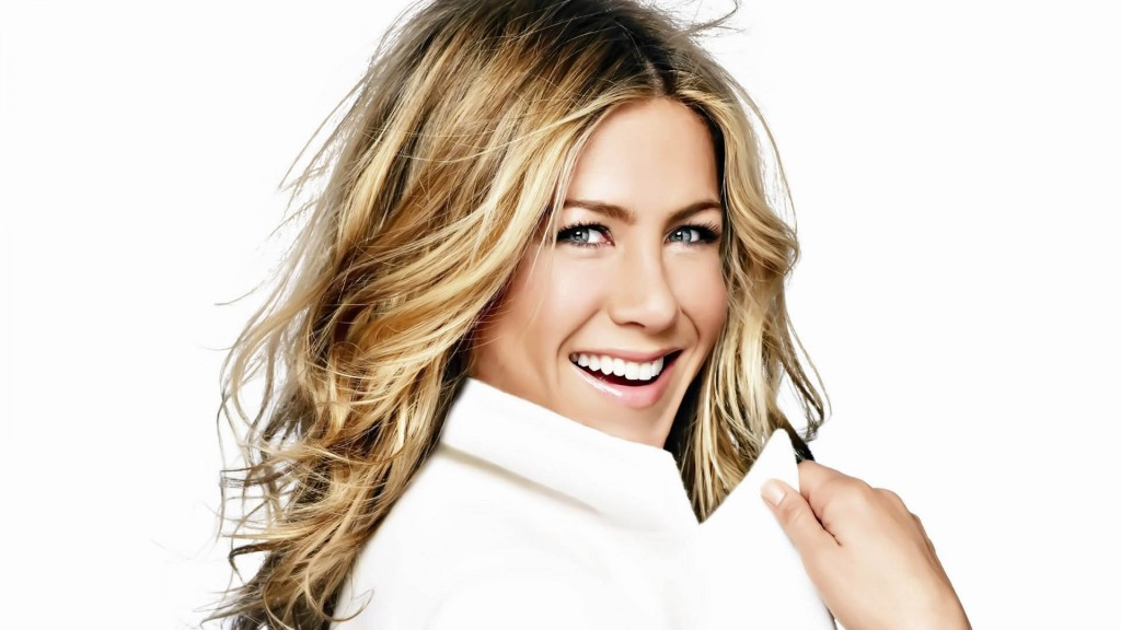jennifer aniston smile wallpapers