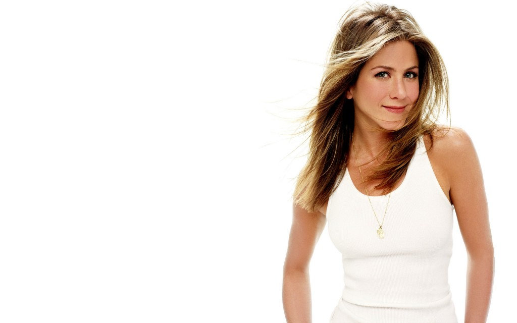 jennifer aniston widescreen wallpapers