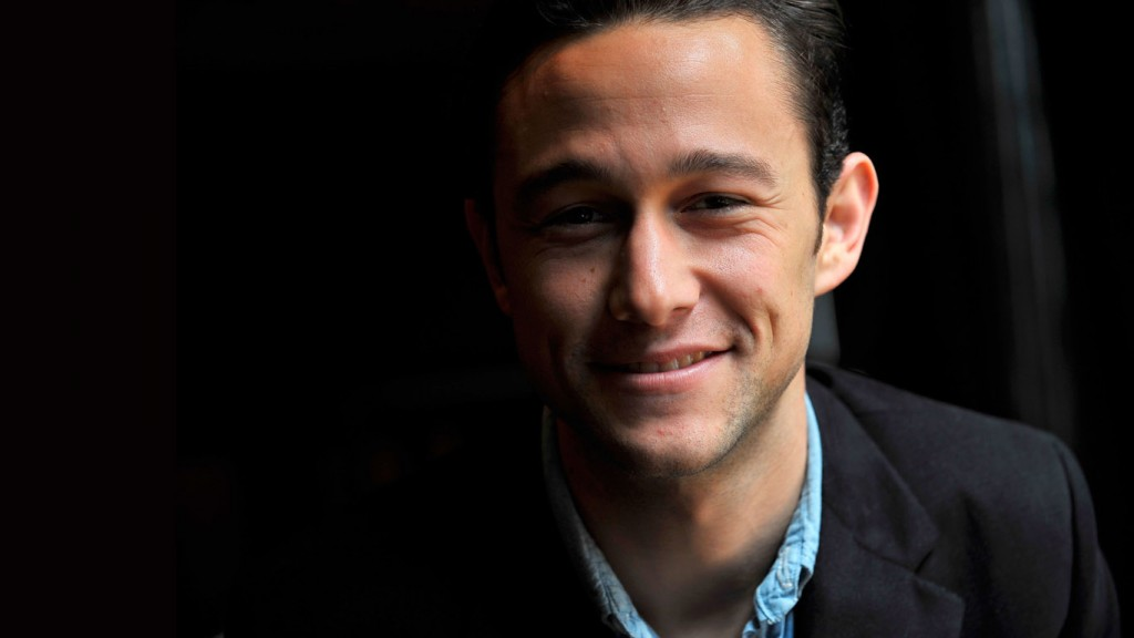 joseph gordon levitt wallpapers