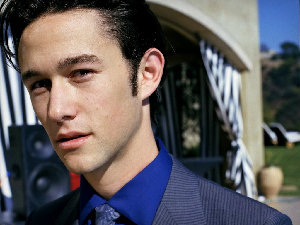 joseph gordon levitt computer wallpapers