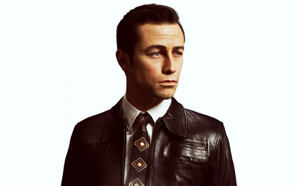 joseph-gordon levitt computer wallpapers