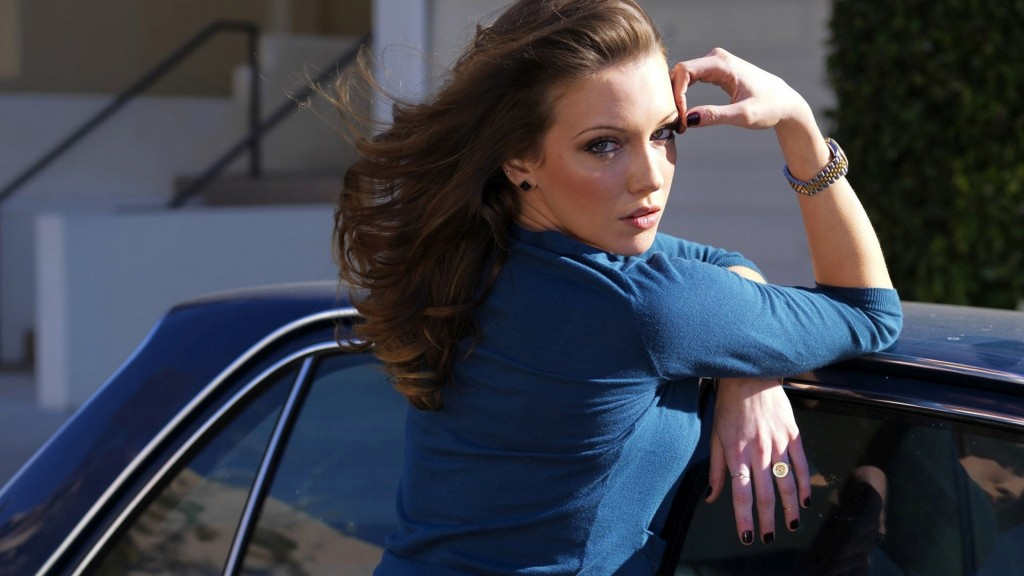 katie cassidy desktop wallpapers