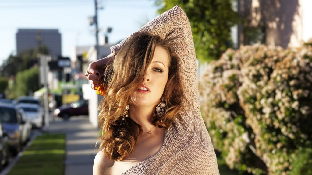 katie cassidy wallpapers