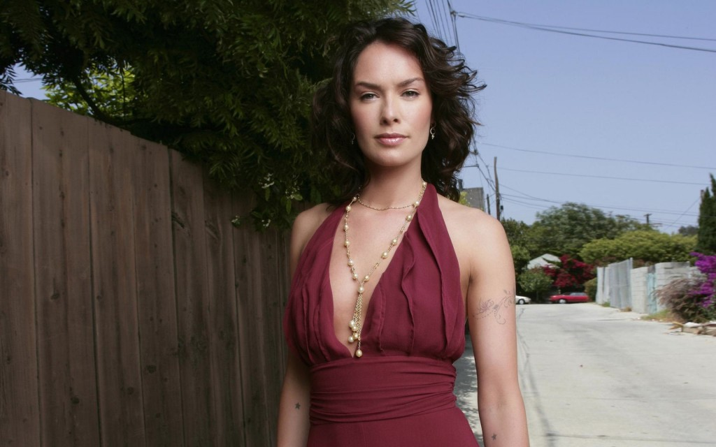 lena headey celebrity wallpapers