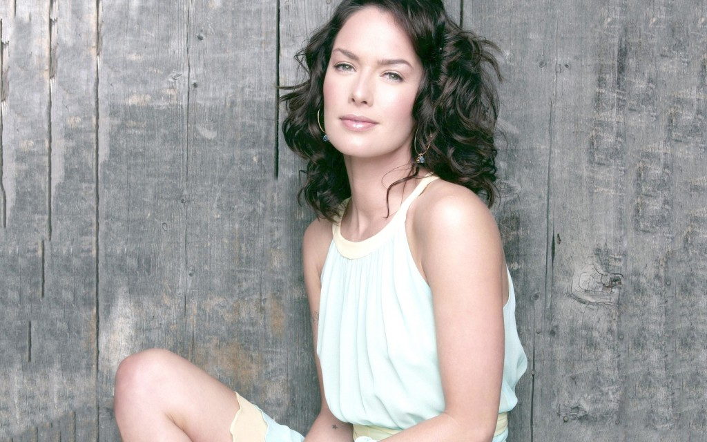 lena headey hot