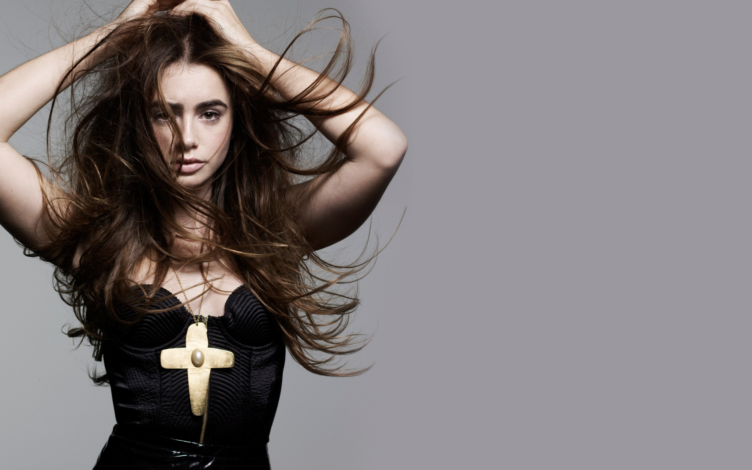 lily collins hd - photo #7