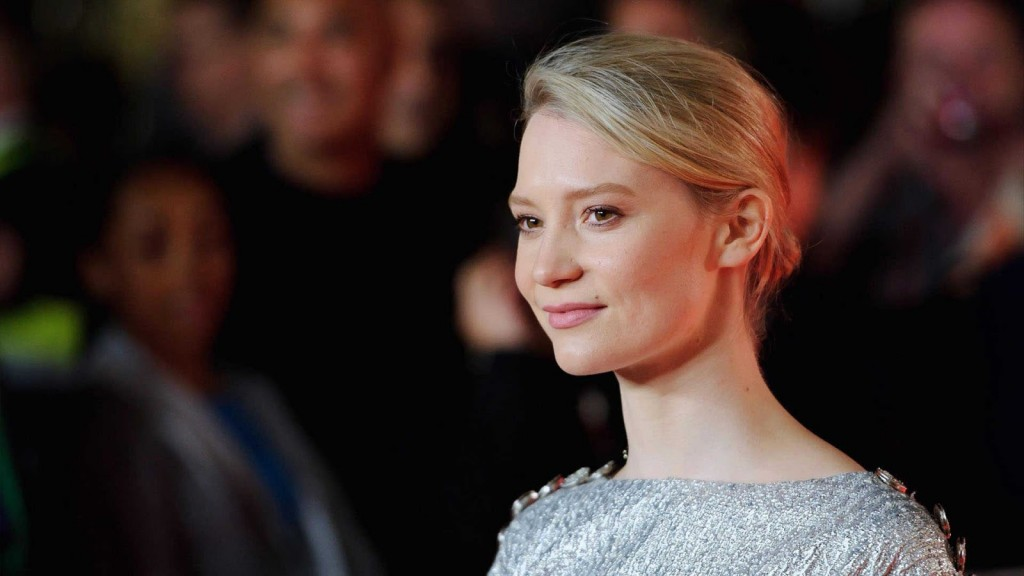 mia wasikowska celebrity wallpapers