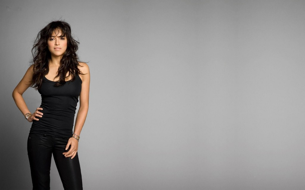 michelle rodriguez desktop wallpapers