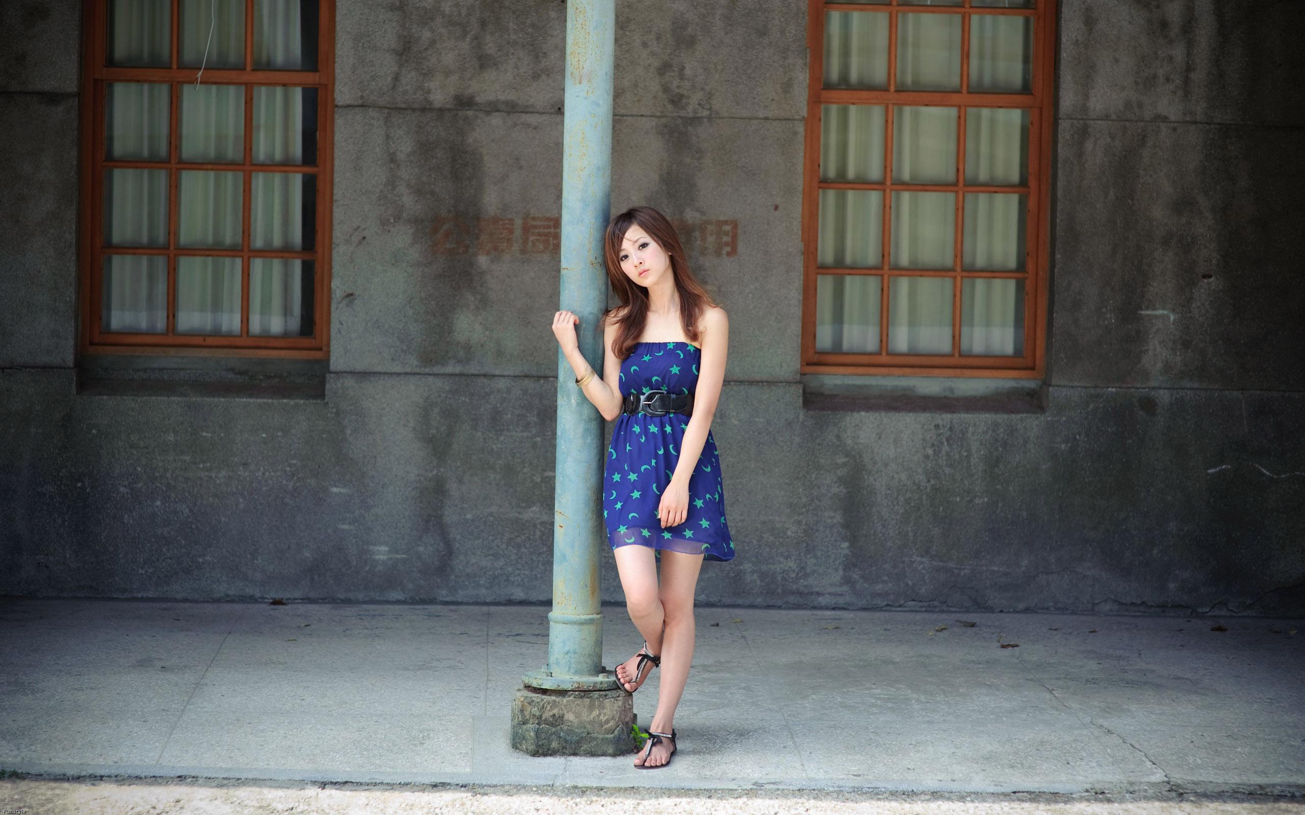 Толстые азиатские девушки 7 фотография