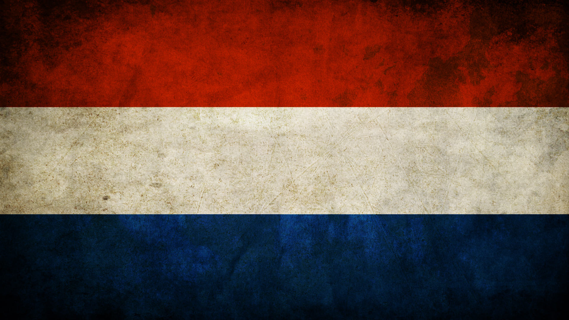 Dutch Flags (The Netherlands) from The World Flag Database