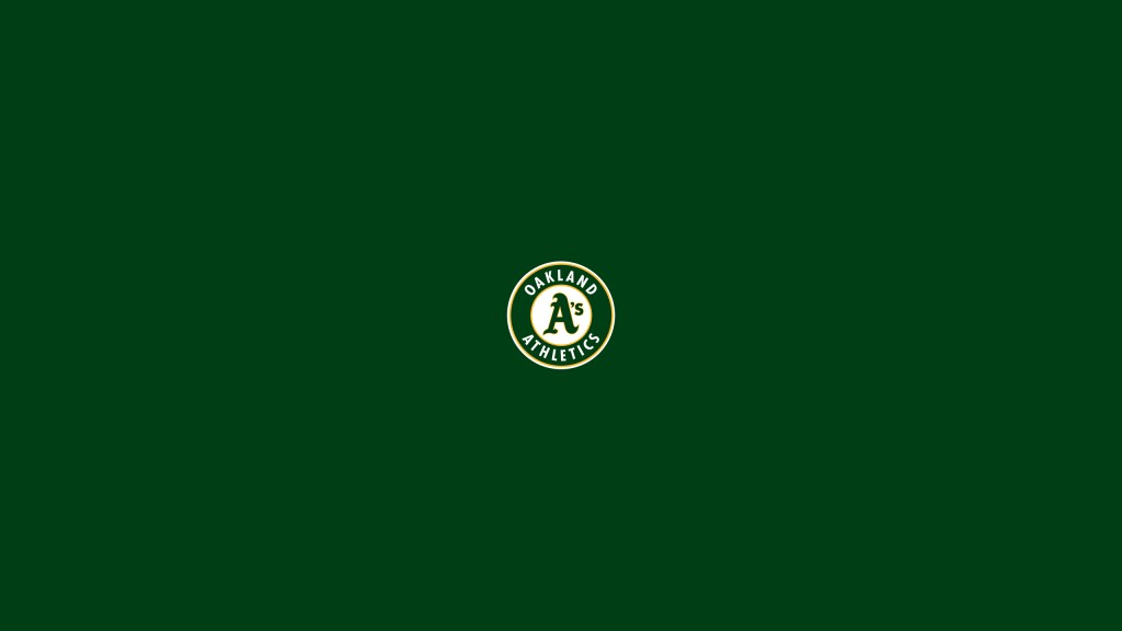 oakland athletics wallpapers