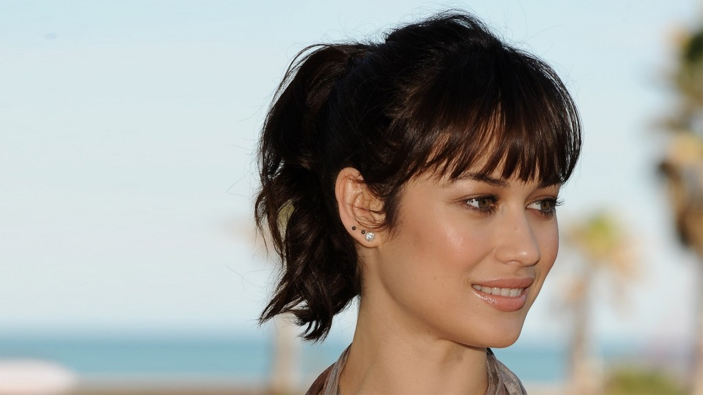 olga kurylenko wallpaper pictures wallpapers