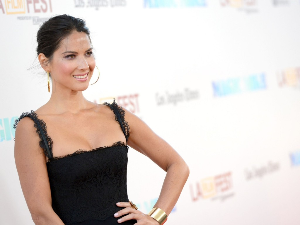 olivia munn celebrity wallpapers