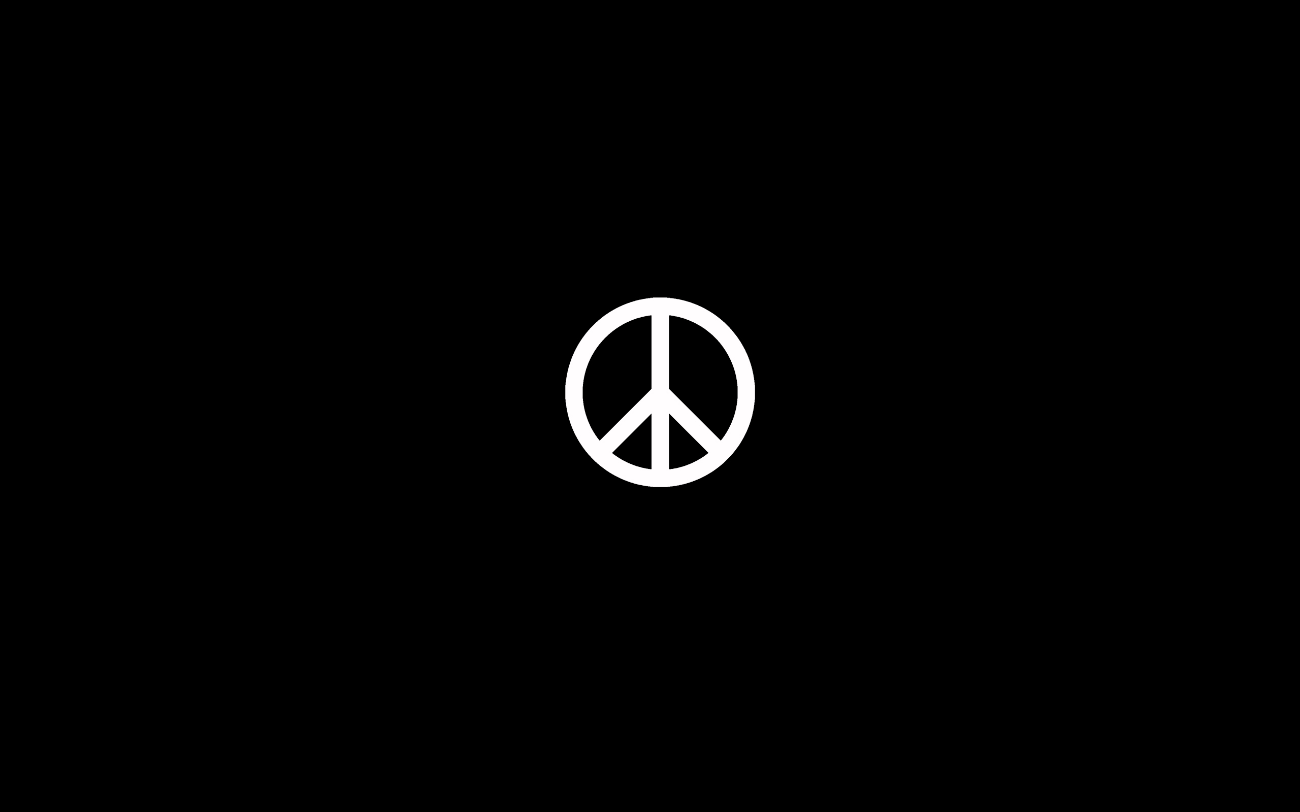 9 hd peace sign wallpapers hdwallsourcecom