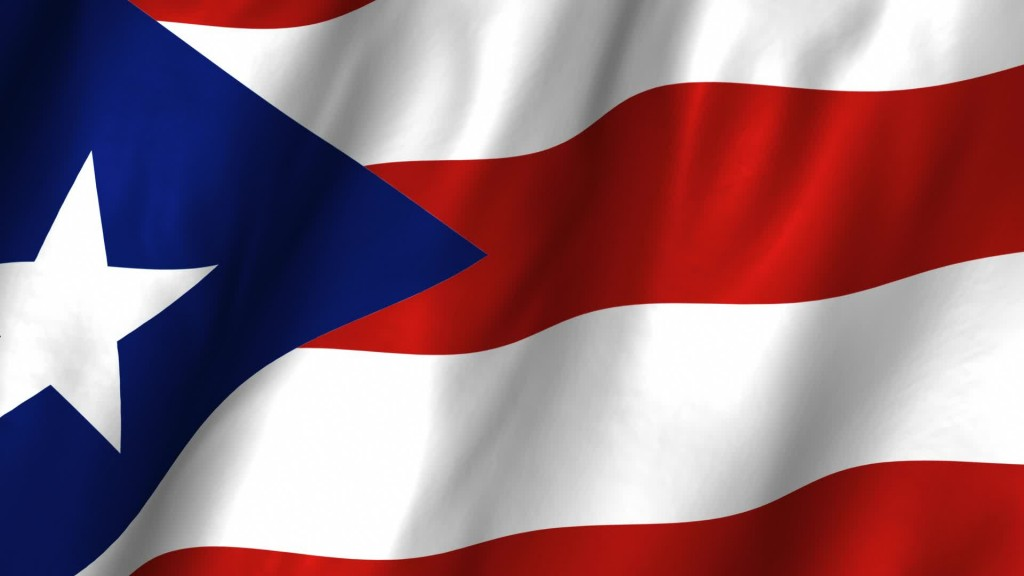 puerto rico flag desktop wallpapers