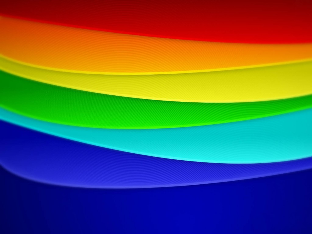 rainbow computer wallpapers